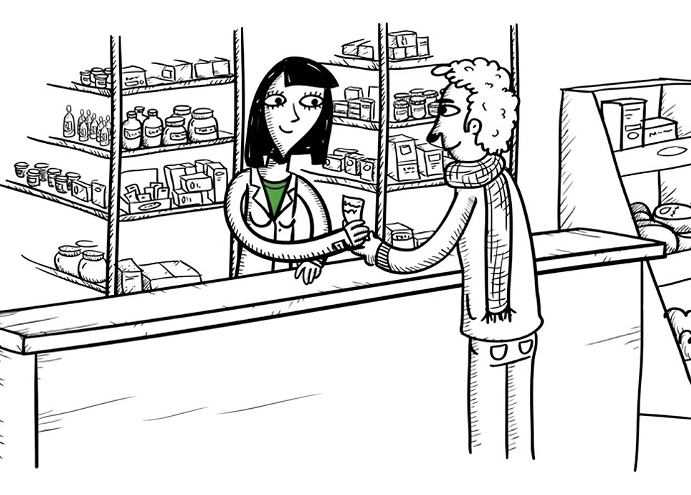 HealthMart - McKesson