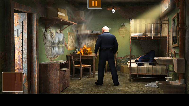 Prison Break Lockdown Android Apps On Google Play