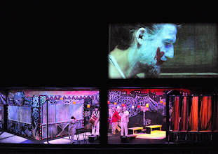Photo: Salzburger Osterfestspiele 2015: I PAGLIACCI. Premiere 28.3.2015, Inszenierung: Philipp Stölzl. Jonas Kaufmann. Copyright: Barbara Zeininger