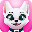 Inu the cute Shiba - virtual pup games