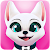 Inu the cute Shiba - virtual pup games file APK Free for PC, smart TV Download