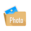 Photo Viewer for Android TV icon