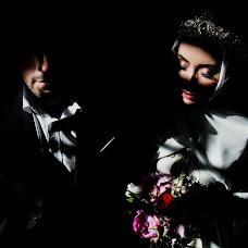 Wedding photographer Andrey Pareto (pareto). Photo of 09.08.2018