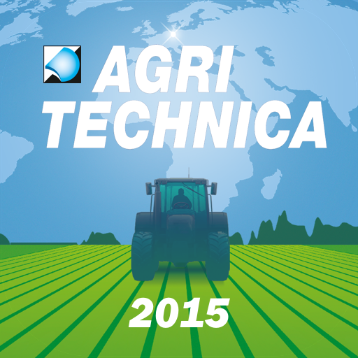 AGRITECHNICA 2015 (app)