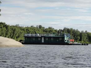 Photo: Плавучая база рыбаков, рыболовные туры.