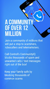 Call Control – #1 Call Blocker. Block Spam Calls! 2