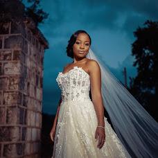 Wedding photographer Adrian Mcdonald (mcdonald). Photo of 12.12.2018