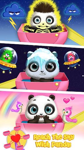 Panda Lu Fun Park - Carnival Rides & Pet Friends 1.0.45 screenshots 7