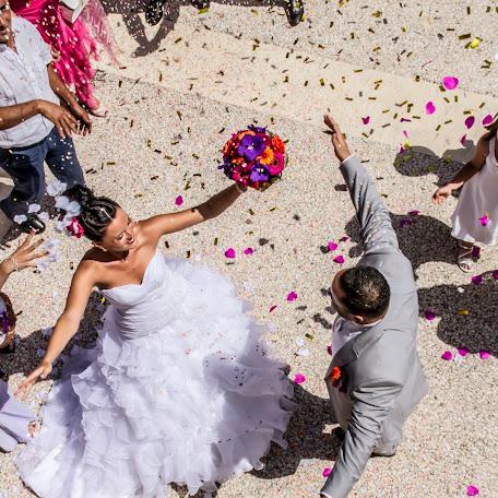 Wedding photographer Christophe Camps (imagoanimae). Photo of 31.03.2017