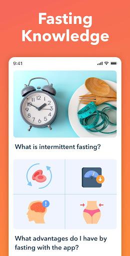Fasting App - Fasting Tracker & Intermittent Fast screenshot 7
