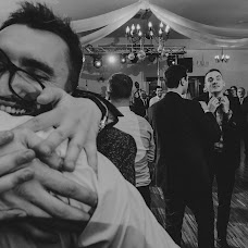Wedding photographer Piotr Jakubowicz (jakubowicz). Photo of 10.03.2018