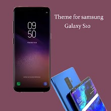Theme for Samsung Galaxy S10 1 5 latest apk download for Android