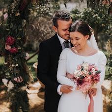 Wedding photographer Alberto Quero molina (albertoquero). Photo of 24.04.2018