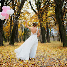Wedding photographer Andrey Tatarashvili (LuckyAndria). Photo of 21.11.2018