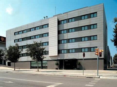 Photo Hotel La Maquinista
