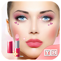 YouLook Makeup - Face Cosmetic icon
