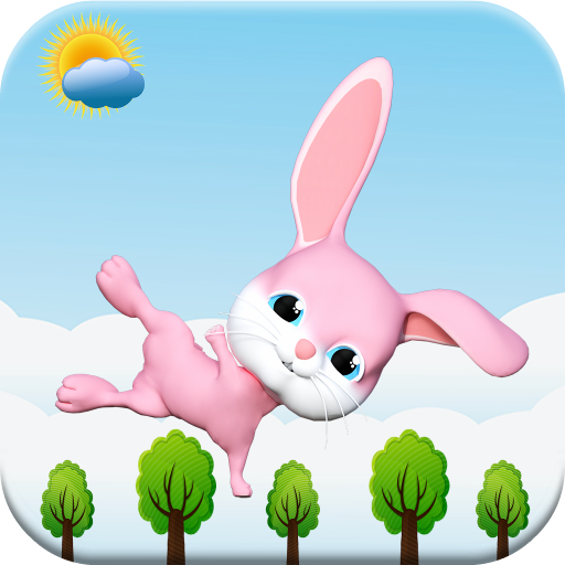 Bunny Run Challenge 動作 App LOGO-APP試玩