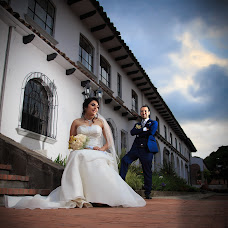 Wedding photographer Oscar Castro (OscarCastro1). Photo of 03.01.2017