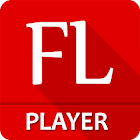 Flash Player Android - SWF and FLV Flash plugin icon