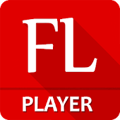 Flash Player für Android - SWF, FLV Plug in icon