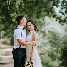 Wedding photographer Liliana Morozova (liliana). Photo of 01.10.2018