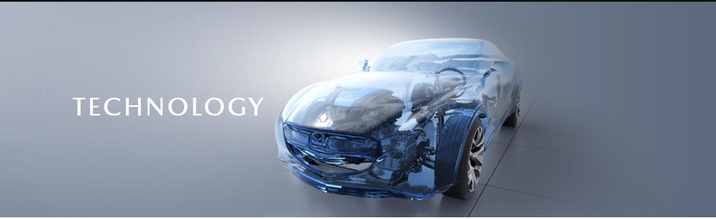 Top  2020 Mazda Technology