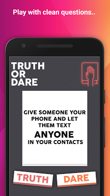 Truth or Dare! Adult & Party Edition 18+ - screenshot
