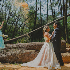 Wedding photographer Allan Rascon (allanrascon). Photo of 28.04.2016