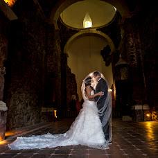 Wedding photographer Alfredo Quiroz (AlfredoQuiroz). Photo of 28.08.2016