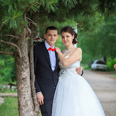 Wedding photographer Damir Muftakhov (Muftakhov). Photo of 10.06.2015