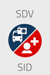 SDV - SID - Agencias - náhled