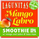 Lagunitas Mango Labro