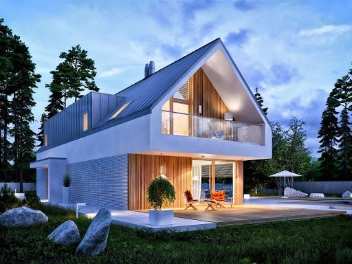 projekt EX 20 G2 Energo Plus