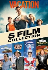 Vacation 5 Film Collection