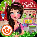 Bella Fashion Design icon