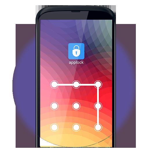 Color Theme  For Applock