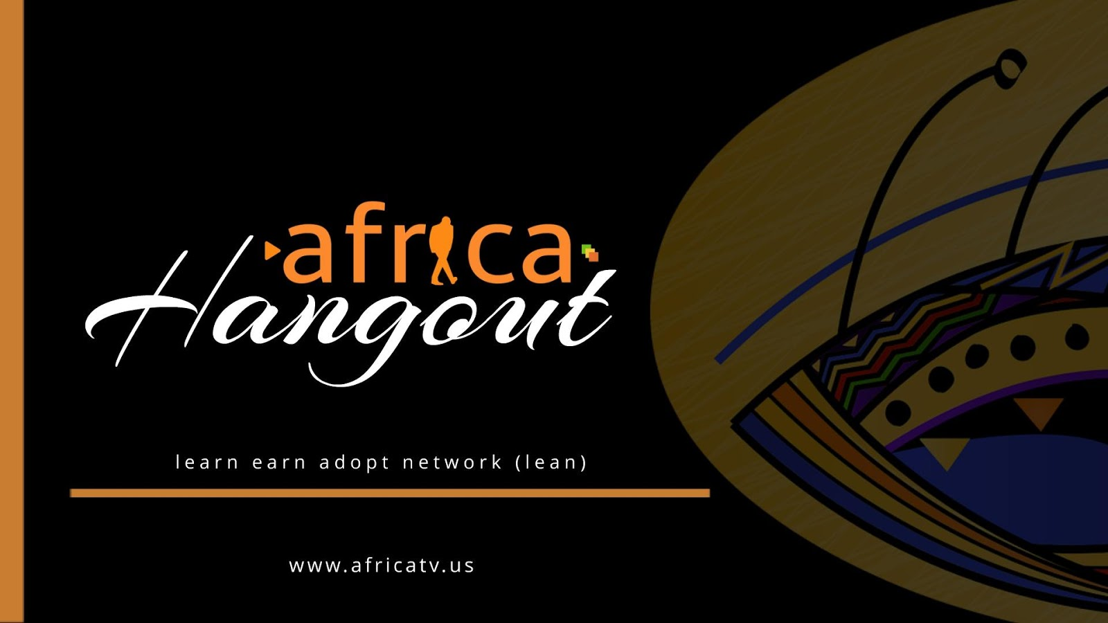 Africa Hangout- Business, News- screenshot