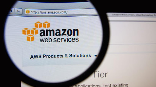 Amazon's cloud computing services elections data in 40 states, report finds