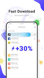 Web Browser – Ad Blocker, Fast Download, Privacy App Download For Android 6