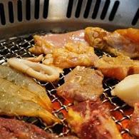 石頭日式炭火燒肉(屏東-尊貴館)