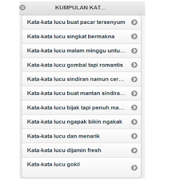 Download Kata Kata Lucu Wkwk Apk Latest Version App For Android Devices