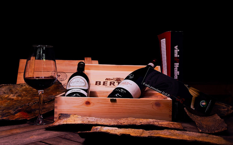 Vini italiani di ______