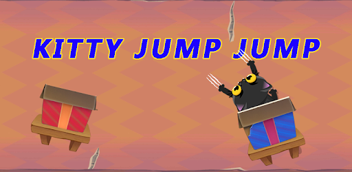 Kitty Jump Jump for PC