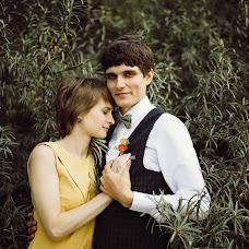 Wedding photographer Egor Likin (likin). Photo of 28.03.2018