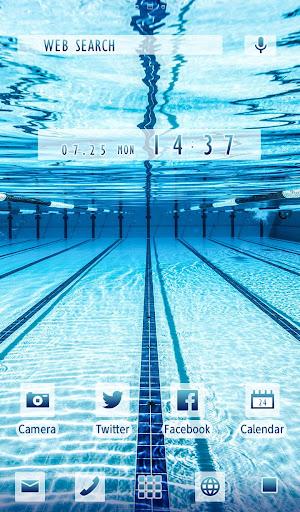 免費下載個人化APP|Pool Time 壁紙きせかえ app開箱文|APP開箱王