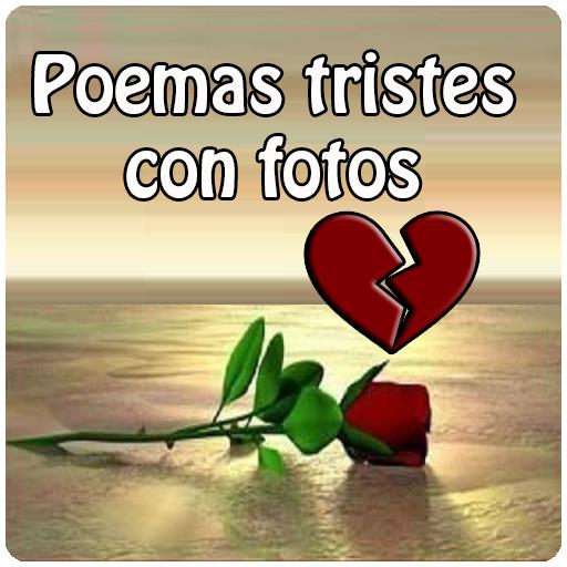 娛樂App|Poemas tristes con fotos LOGO-3C達人阿輝的APP