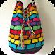かぎ針編みのバッグのアイデア