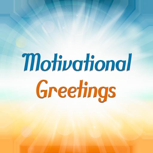 Motivational Photo Greetings