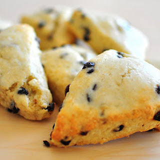 Irish Scones.