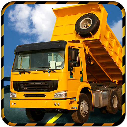 越野卡車模擬2016年 賽車遊戲 App LOGO-硬是要APP